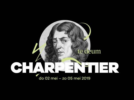 Topstuk Charpentier