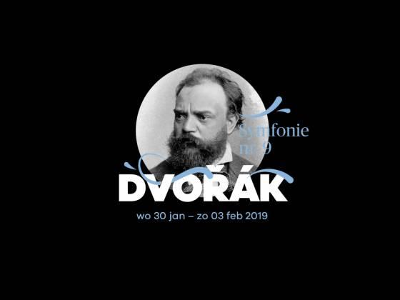 Semaine icône Dvořák