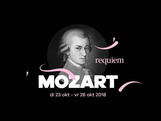 Topstukweek Mozart
