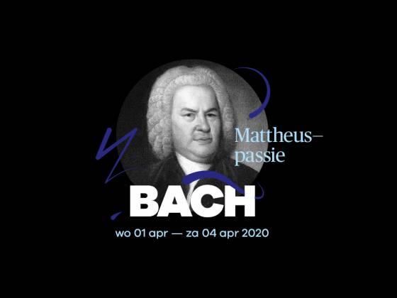 Masterpiece week Bach