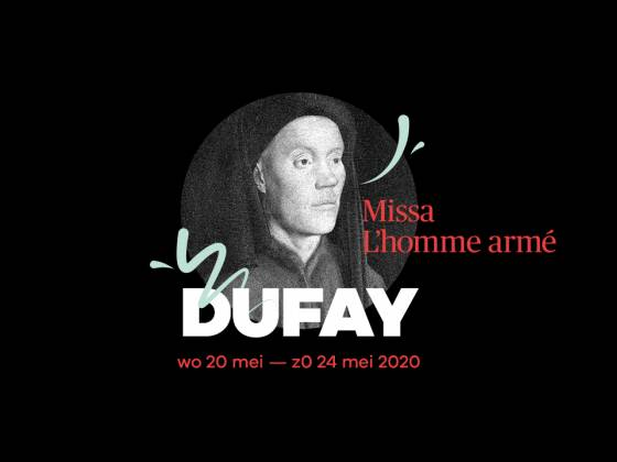 Masterpiece week Dufay