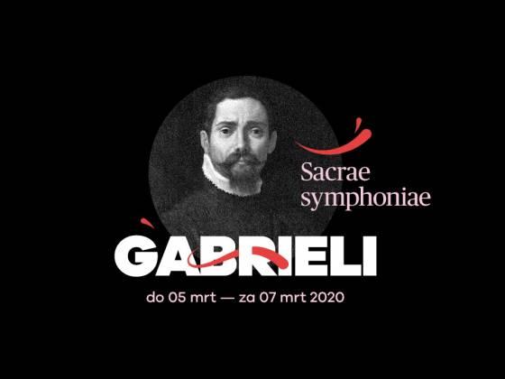 Topstuk Gabrieli