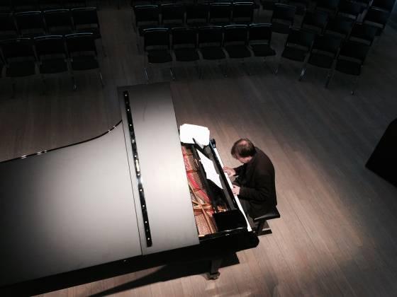 Meer klavierconcerten