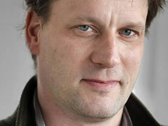 Thomas Hertog over (het) Kosmos (festival)