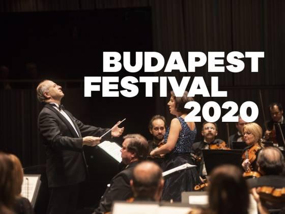 Benieuwd naar Budapest Festival 2020?