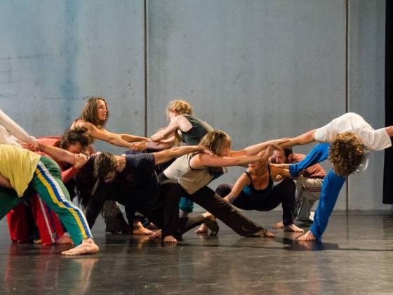 Leer op 18 april zelf bewegen in de danstaal uit Moraus voorstellingen