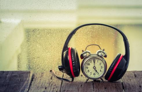 Geen muziek zonder tijd. Glass' Einstein