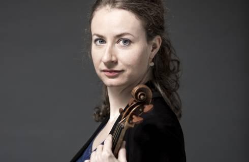 Cecilia Bernardini