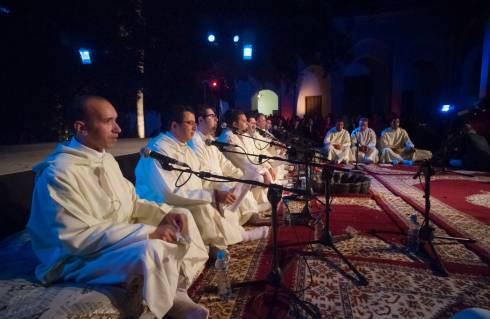 Sufi songs