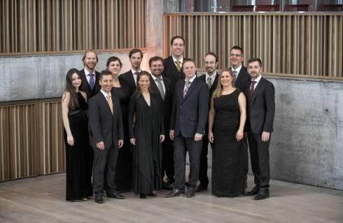 B'Rock Orchestra & Vox Luminis