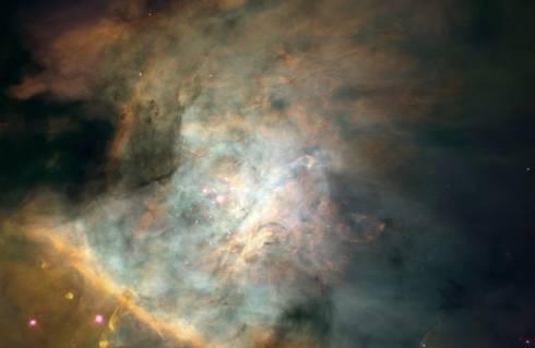 Planeten en sterren. Lessen in diversiteit