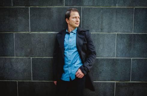 Yury Martynov