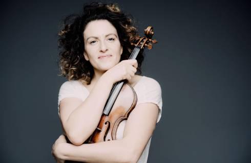 Liza Ferschtman Kwartet