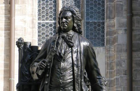At home with Bach and his heirs