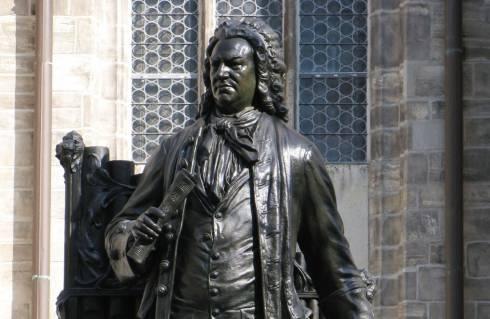 Thuis bij Bach en erfgenamen