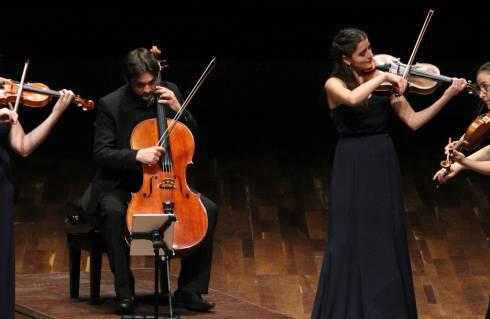 Akhtamar Strijkkwartet