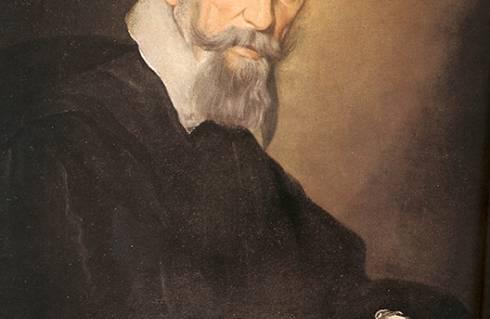 Monteverdi, l'inventeur de l'opéra