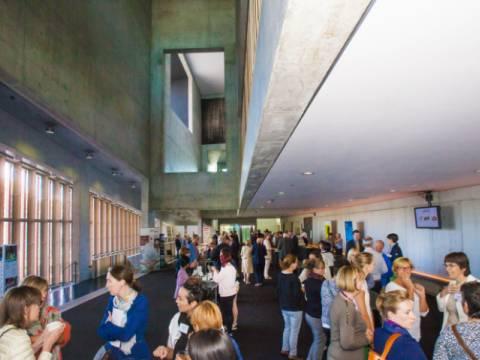Te gast in het Concertgebouw: Symposium Oncologie