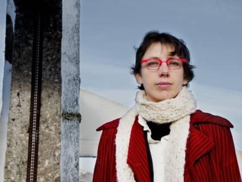 Interview met onze seizoenscomponist Annelies Van Parys