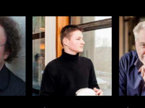 Drie vragen aan drie componisten