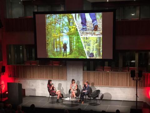 Westtoer lanceert toeristisch jaar in het Concertgebouw