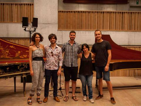 Finalisten International Competition Musica Antiqua zijn gekend