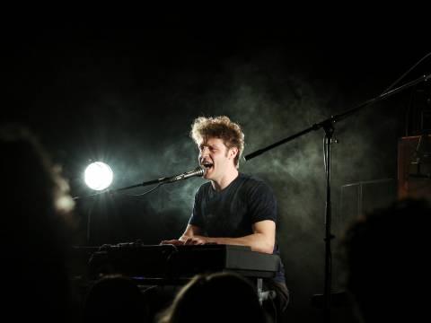 SoundcastersFons ArtoisenHart Cornelisverslaan Dag 3 vanMore Music