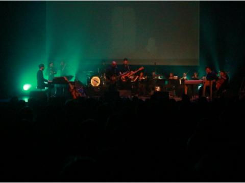 MORE MUSIC! Dag 3 (14.04.17)