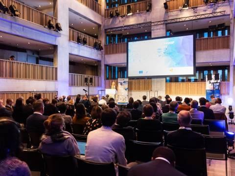 POM West-Vlaanderen lanceert nieuwe tool in het Concertgebouw