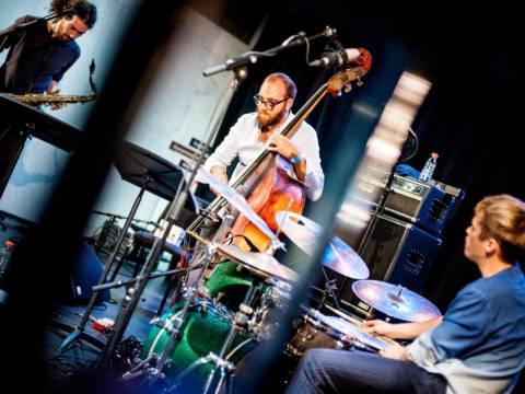 Verslag van Ragini Trio