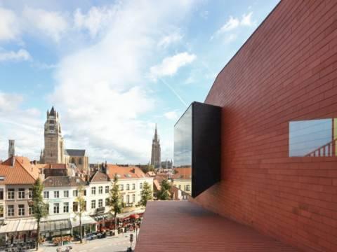 Europacollege opent academiejaar in het Concertgebouw
