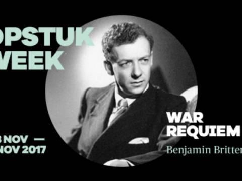 Wat moet u weten over Brittens War Requiem?