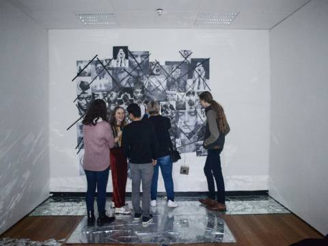 Young Curators