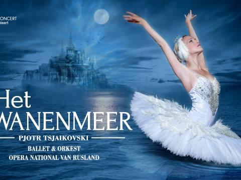Het Zwanenmeer - Russian National Opera