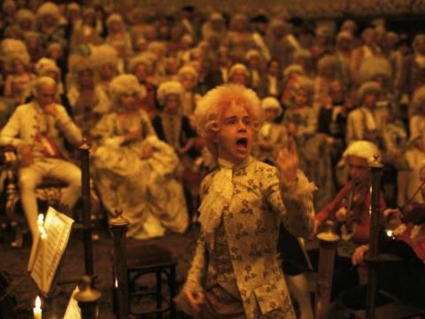 Amadeus Extravaganza