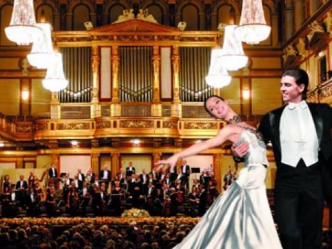 Wiener Strauss Gala