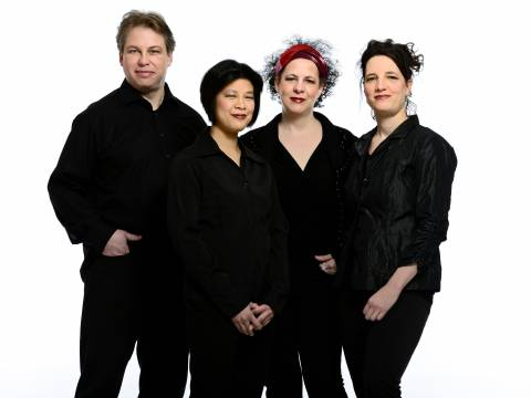 Quatuor Bozzini n° 2
