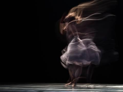 Rosas danse Bach