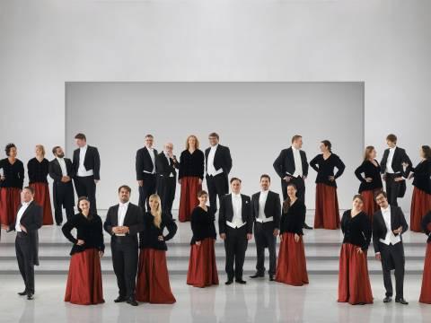 Deutsche Kammerphilharmonie Bremen & Kammerchor Stuttgart