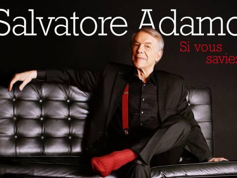 Salvatore Adamo - Si vous saviez