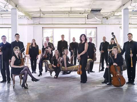 Tafelmusik & Karina Gauvin