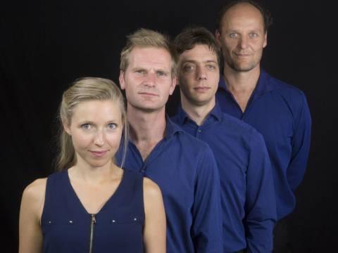 Taurus Kwartet & Bart Meuris
