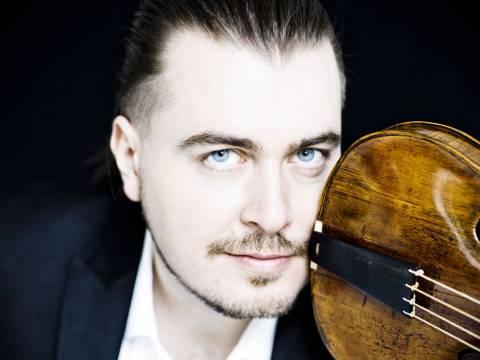 B'Rock Orchestra & Dmitry Sinkovsky