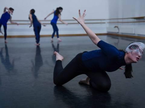 Neuer Neuer Neuer Tanz