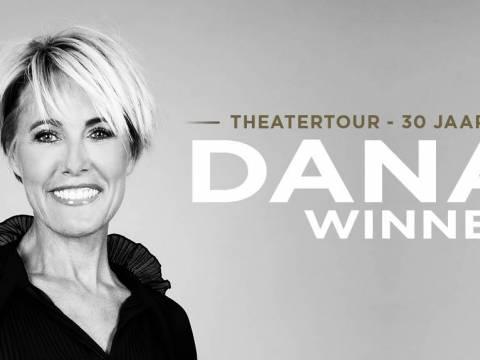 30 jaar Dana Winner