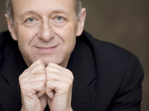 Budapest Festival Orchestra & Czech Philharmonic Choir Brno