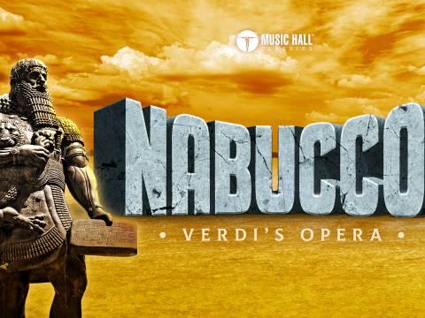 Nabucco - Verdi's Opera