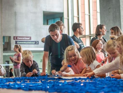 Concertgebouw Circuit trekt jonger en breder publiek