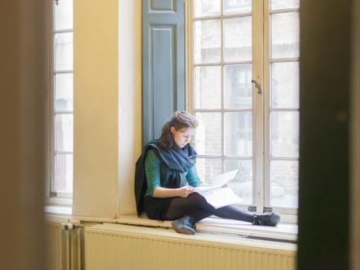Onze huisartiesten  over hun favoriete  plek in Brugge