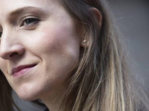 Alicja Gescinska over muziek